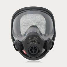 Masque panoramique CleanAIR Shigematsu GX02 taille S