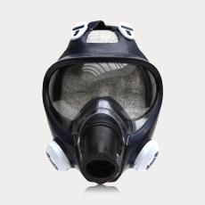 Masque panoramique CleanAIR Shigematsu CF02 taille M